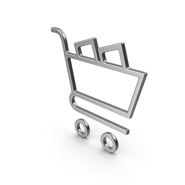 Thumbnail for Shopping Cart Symbol
