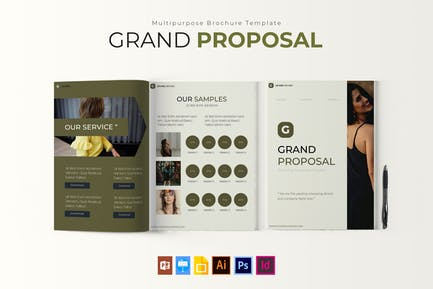 Grand   Proposition