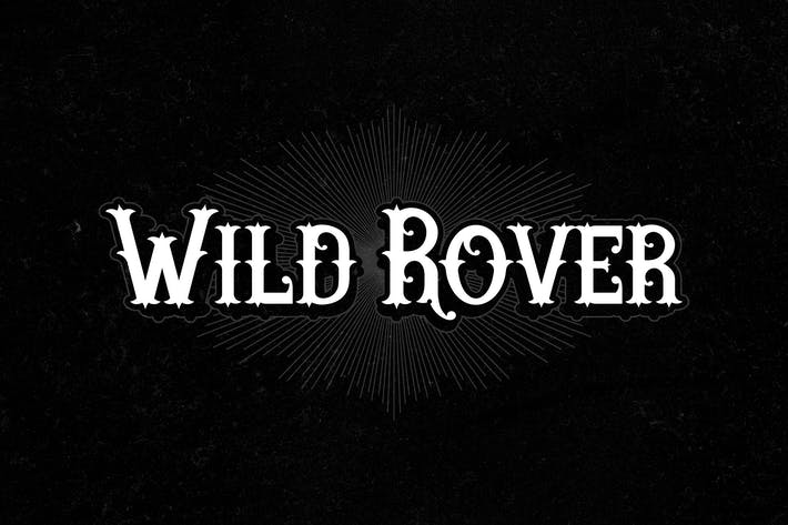 Thumbnail for Wild Rover