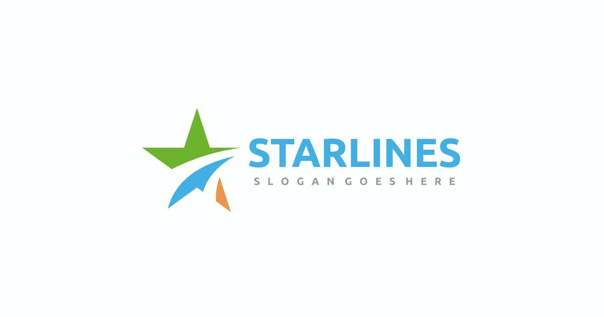 Download Star Logo by 3ab2ou