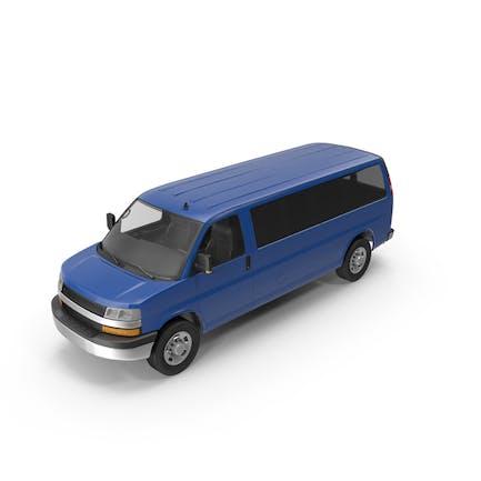 US Van