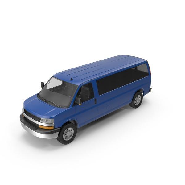 US Transporter