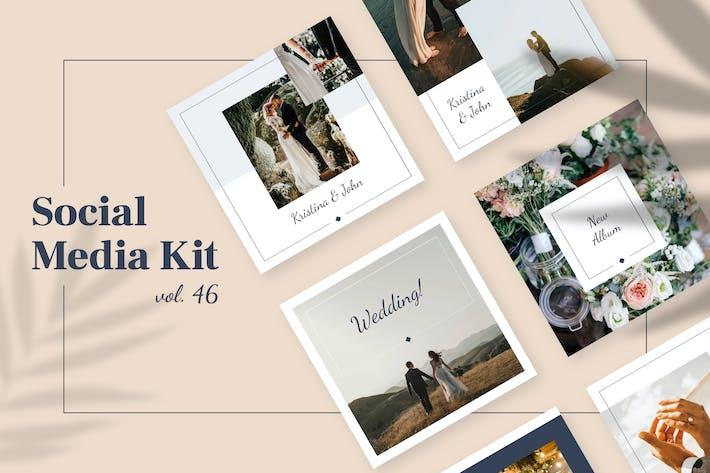 Thumbnail for Social Media Kit (Vol.46)