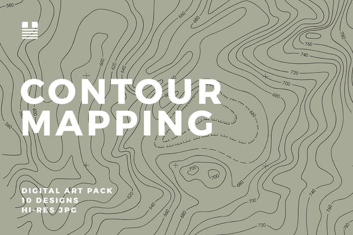 Thumbnail for Contour Mapping