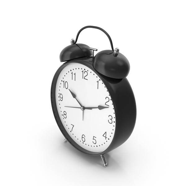 Cover Image for Black Alarm