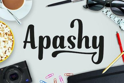 Apashy