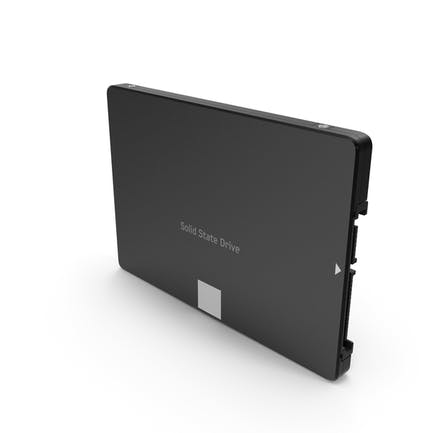 SSD Solid-State-Laufwerk