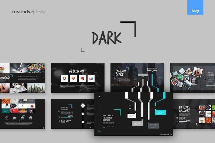 Thumbnail for Dark Keynote