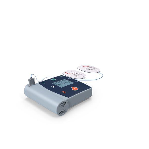 Thumbnail for Defibrillator