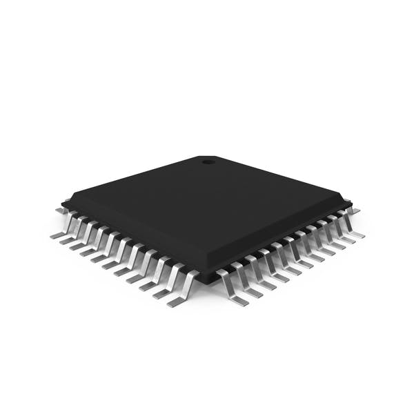 Cover Image for Microchip