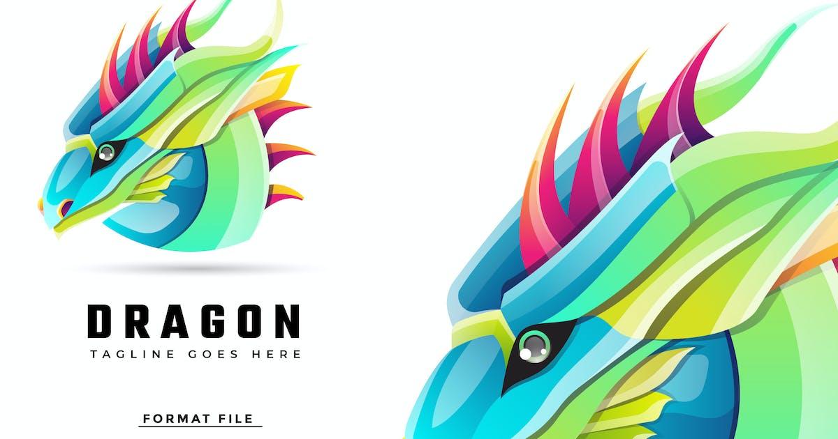 Download Dragon Logo Template by jeckishit