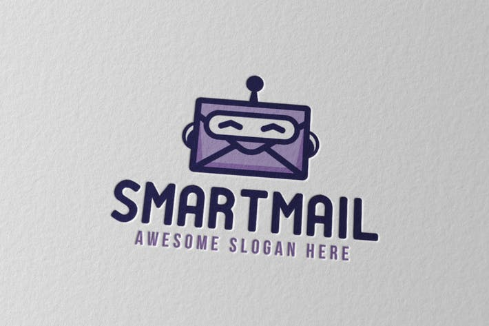 Thumbnail for Smartmail Logo