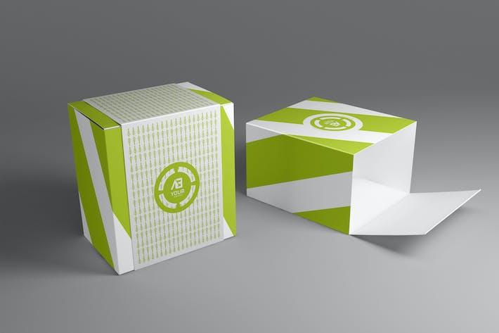 Thumbnail for Packaging Mock-ups 117