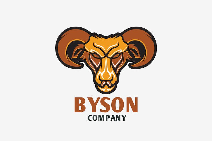 Thumbnail for Bison Logo