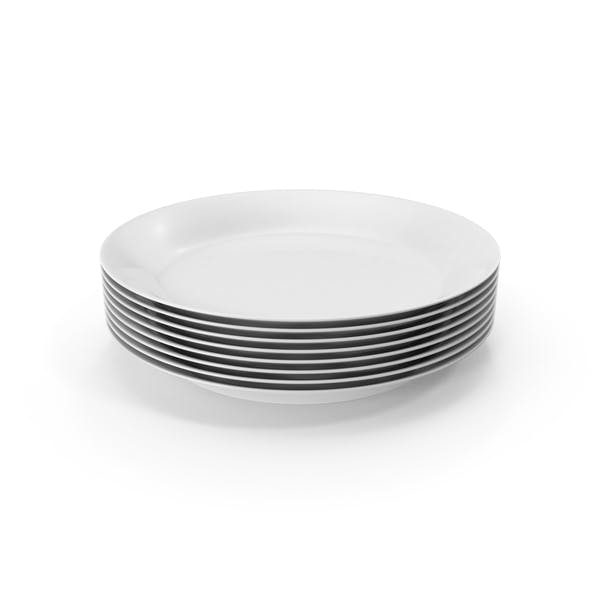 Cover Image for Stack of Bowls