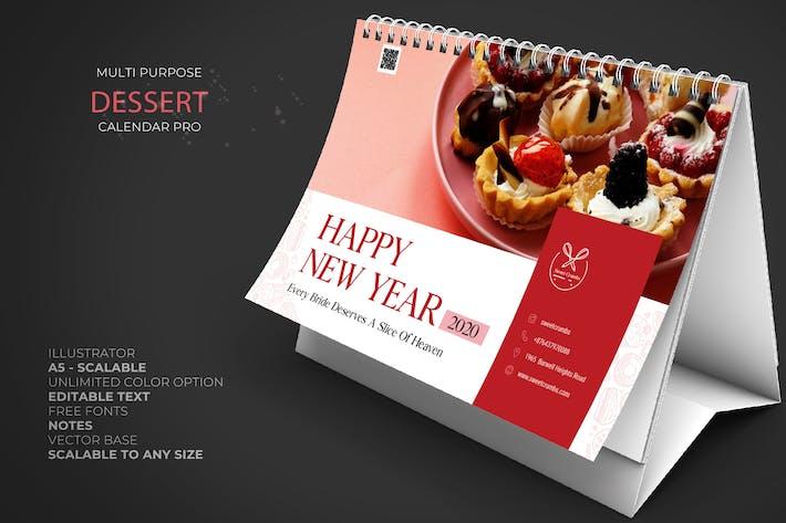 2020 Kuchenkalender Pro