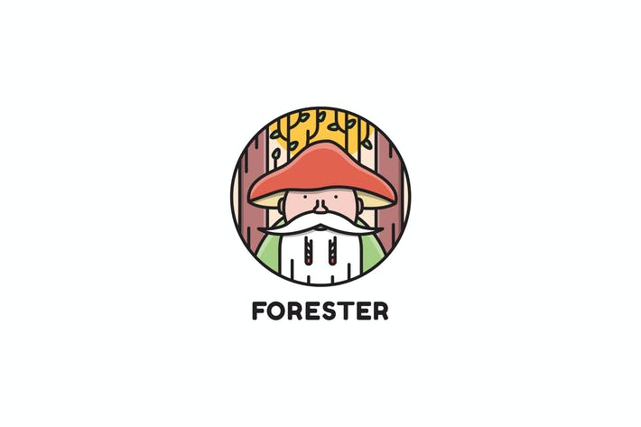 Cover Image For Forester