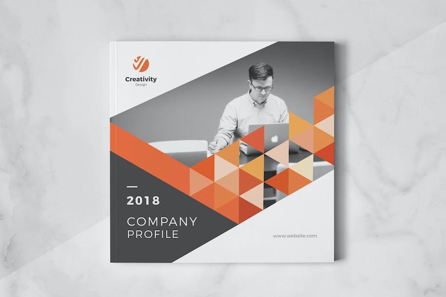 Company Profile - Square