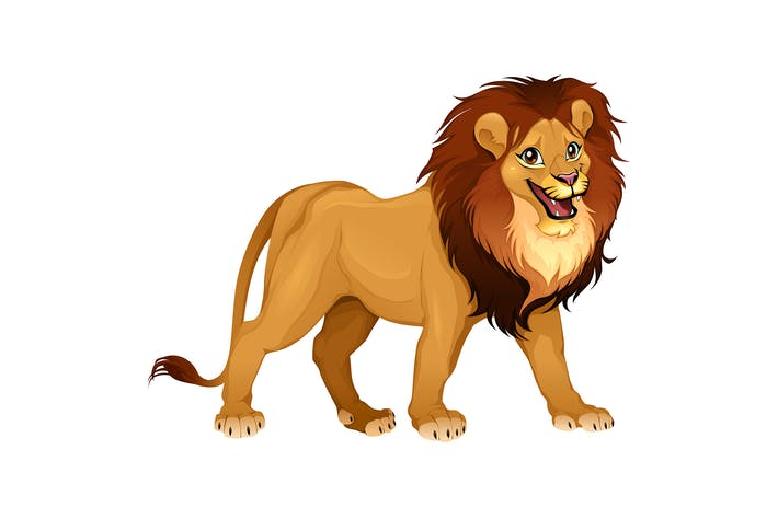 Thumbnail for König der Löwen