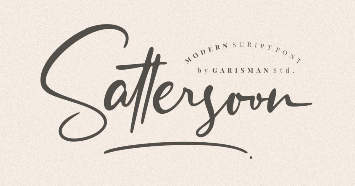 Download Sattersoon by garisman