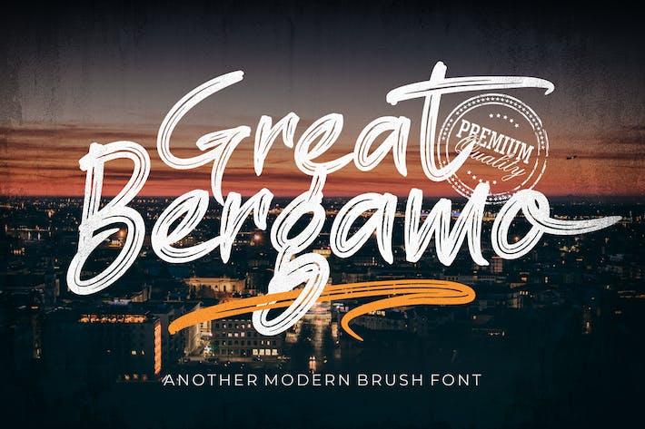 Thumbnail for Great Bergamo