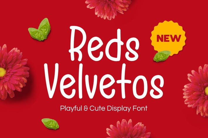 Reds Velvetos