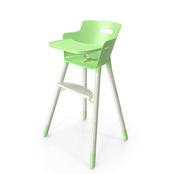 Baby Dining Highchair