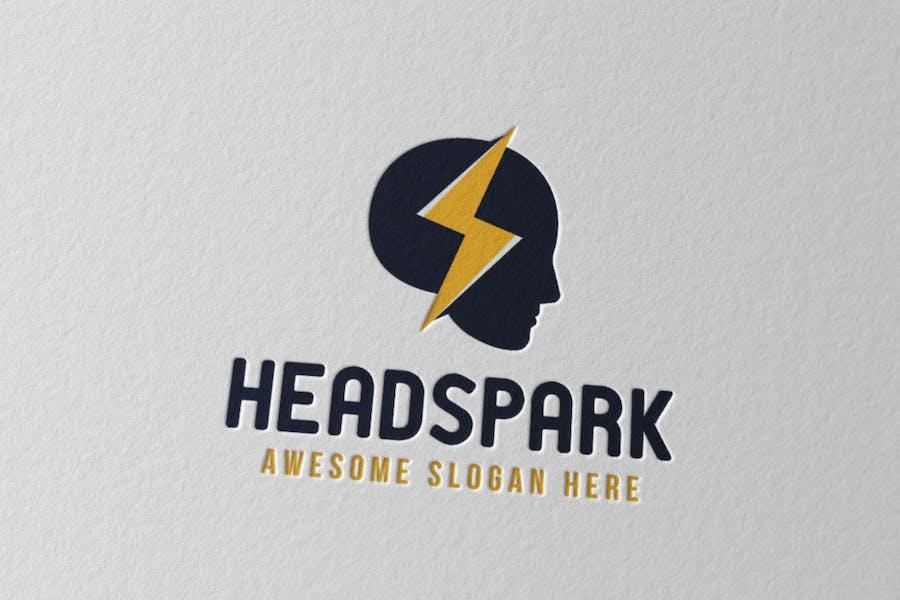 Headspark Logo