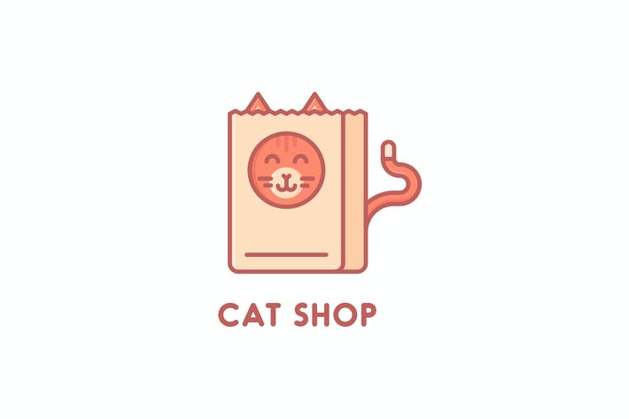 Thumbnail for Pet Cat Shop