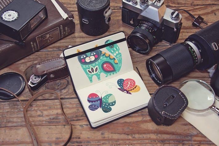 Thumbnail for Pocket Notebook