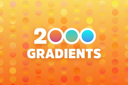 2000 Sketch Gradients