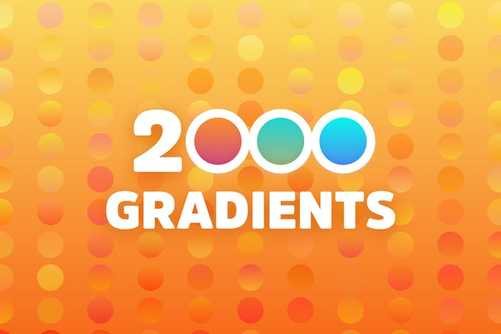 Thumbnail for 2000 Sketch Gradients