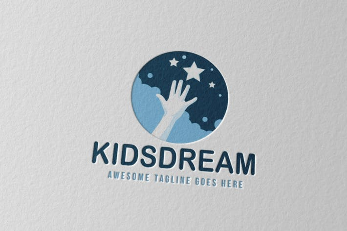 Thumbnail for Kidsdream Logo