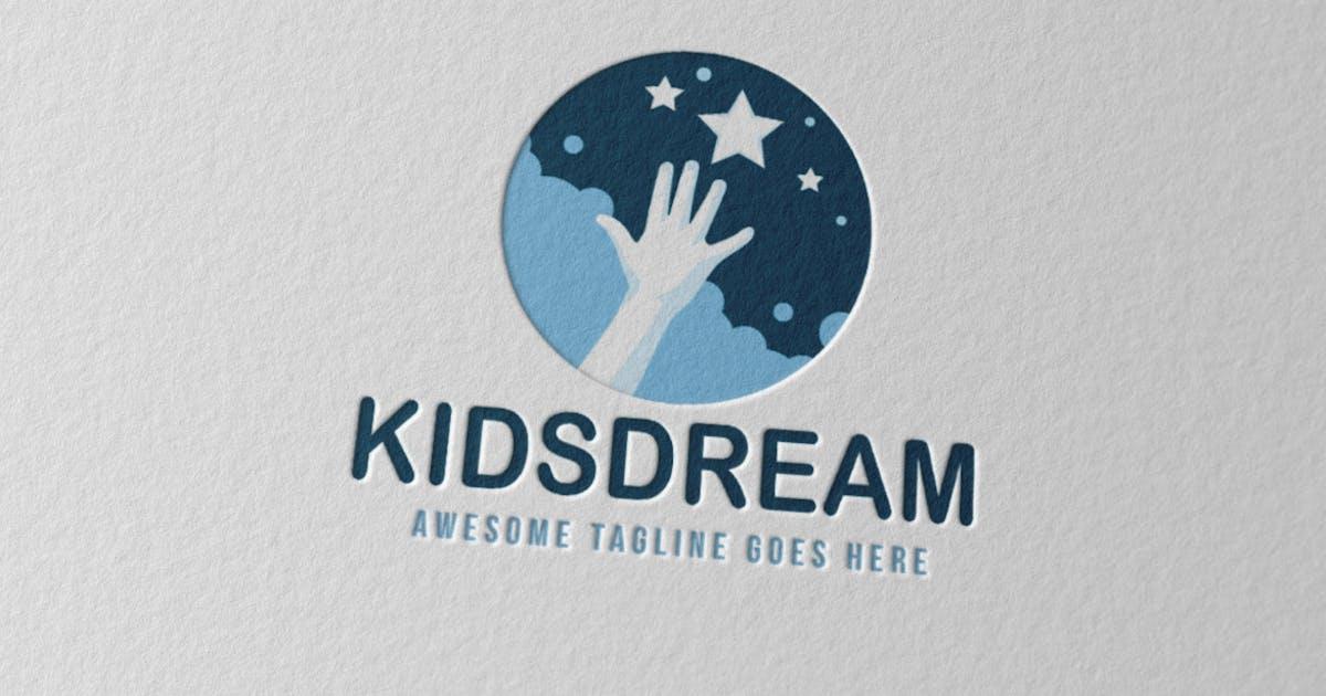 Download Kidsdream Logo by Scredeck