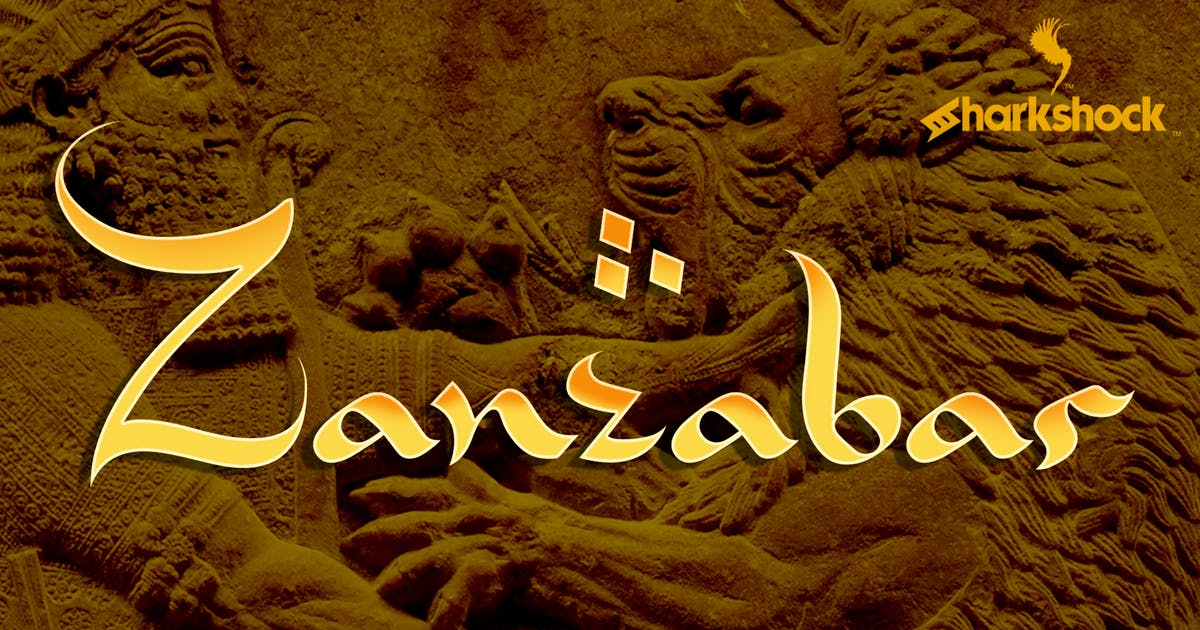 Download Zanzabar by sharkshock