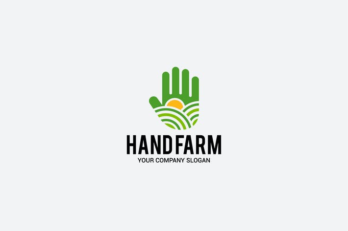 Thumbnail for Hand farm