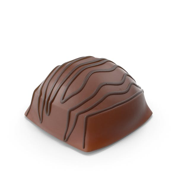 Mini Chocolate Candy