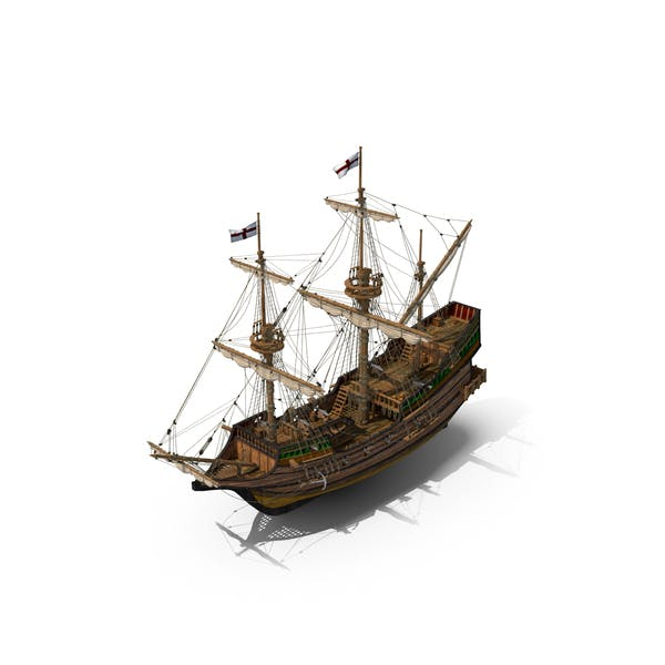 Galleon
