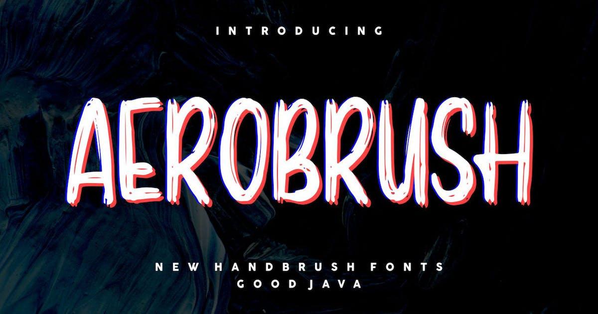 Download Aerobrush by garisman