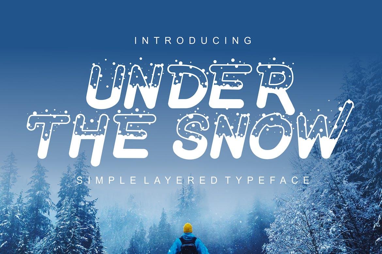 Under-The-Snow