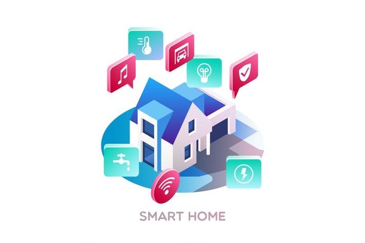 Thumbnail for Smart Home