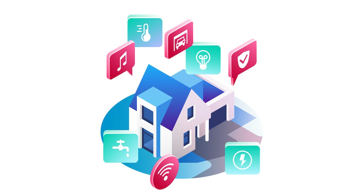 Download Smart Home by Faber14