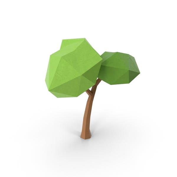Thumbnail For Polygonal Tree