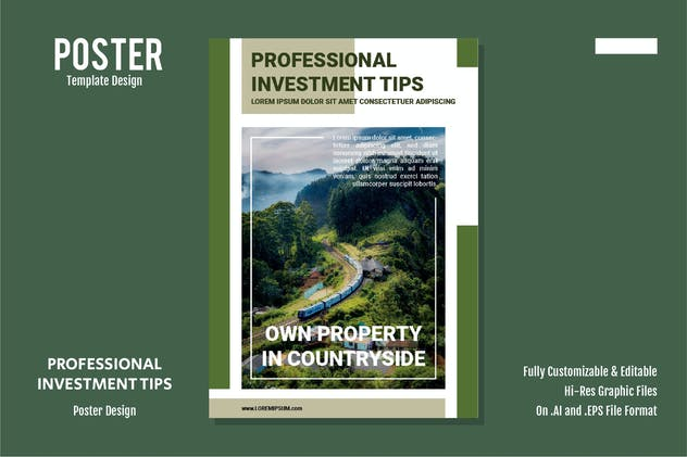 Professional Investment Tips