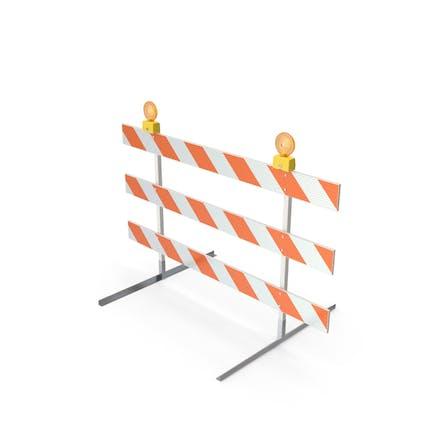 Barricade Type New