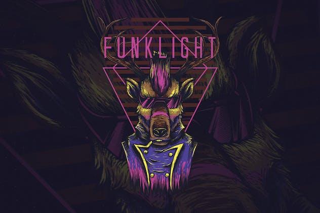Funk Light