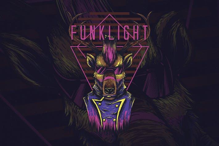 Thumbnail for Funk Light