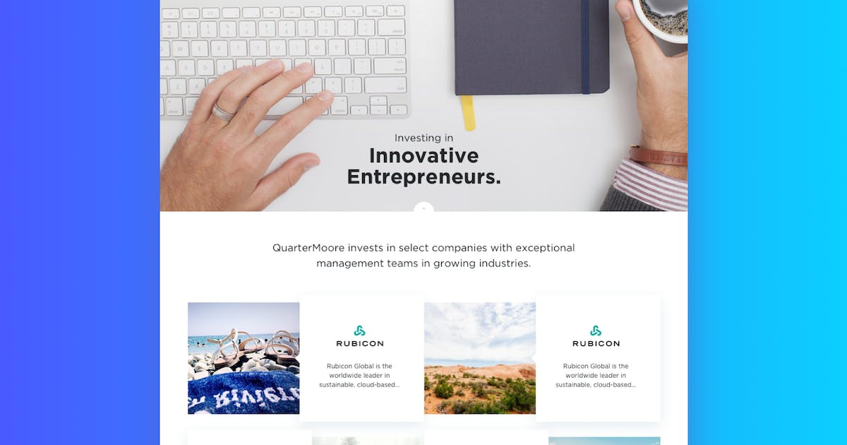 Download Business Web Page Template by Unknow