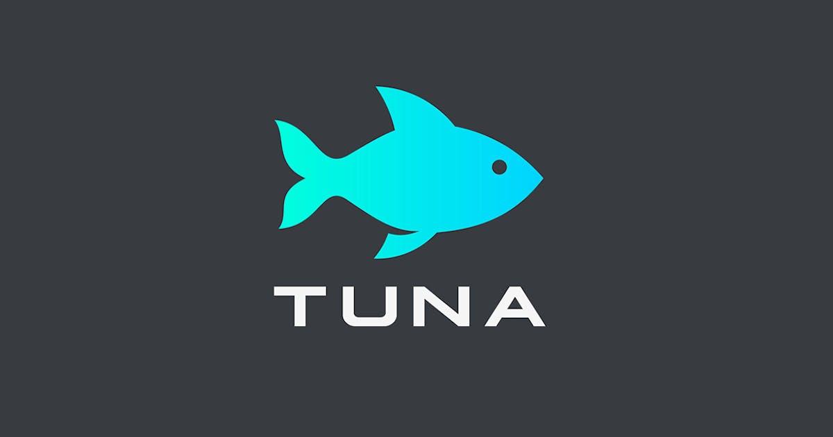 Download Logo Fish Tuna Seafood Restaurant Store by Sentavio