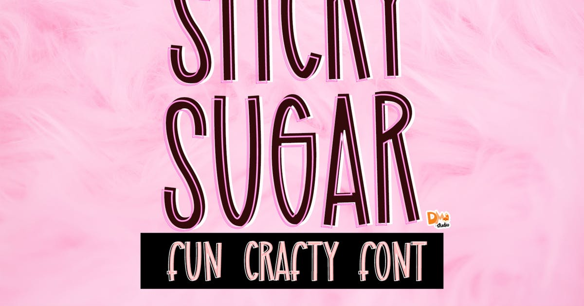 Download Sticky Sugar by DmLetter